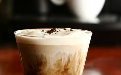 Ricetta: Irish Coffee